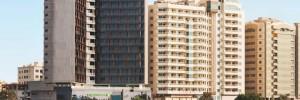 Imagine pentru Hotel Wyndham Garden Ajman Corniche Cazare - Emiratele Arabe Unite la hoteluri  pe plaja 2022