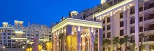 Imagine pentru Hotel Argisht Partez Apartment Complex Cazare - Litoral Nisipurile De Aur 2022