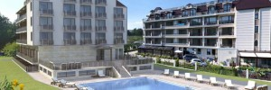 Imagine pentru Hotel Veramar Beach Cazare - Litoral Kranevo 2022