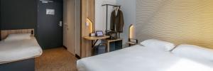 Imagine pentru B&b Hotel Bordeaux Centre Gare Saint-jean Cazare - Aquitaine 2022