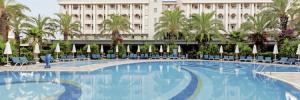 Imagine pentru Hotel Primasol Hane Garden Cazare - Litoral Side 2022