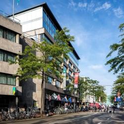 Imagine pentru Crown Hotel Eindhoven Cazare - Eindhoven 2021