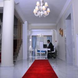 Imagine pentru Divani Ali Hotel Cazare - Fatih 2021