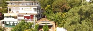 Imagine pentru Hotel Pegasos Charter Avion - Insula Lefkada 2021