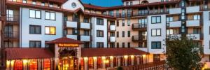 Imagine pentru Grand Royale Hotel & Spa Cazare - Munte Bansko 2022