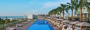 Imagine pentru Hotel The Oberoi Beach Resort A Cazare - Ajman 2022