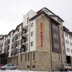 Imagine pentru Hotel Mpm Guinness Cazare - Litoral Bulgaria la hoteluri  langa partia de ski 2022
