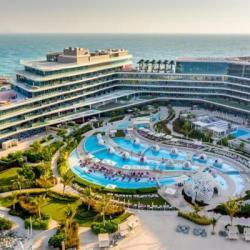 Imagine pentru Hotel W Dubai The Palm Cazare - Palm Jumeirah 2022