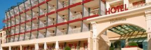 Imagine pentru Hotel Grifid Vistamar Cazare - Litoral Bulgaria la hoteluri  adults only 2022