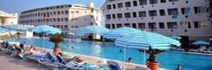 Imagine pentru Daima Biz Hotel Cazare - Litoral Kemer 2022