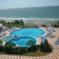 Imagine pentru Hotel Primasol Sineva Beach Cazare - Litoral Sveti Vlas la hoteluri de 4* stele 2022