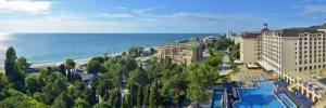 Imagine pentru Nisipurile De Aur Cazare - Litoral Bulgaria la hoteluri de 5* stele 2022