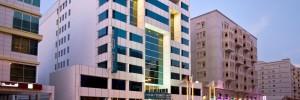 Imagine pentru Hotel Four Points By Sheraton Downtown Dubai Charter Avion - Dubai 2021