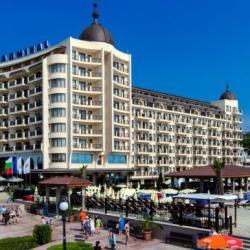 Imagine pentru Hotel Admiral Cazare - Litoral Nisipurile De Aur 2022
