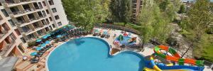 Imagine pentru Nisipurile De Aur Cazare - Litoral Bulgaria la hoteluri  cu aquapark 2022