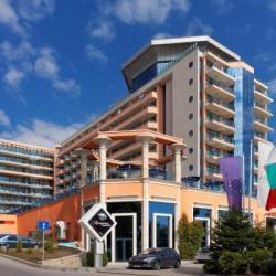 Imagine pentru Nisipurile De Aur Cazare - Litoral Bulgaria la hoteluri de vacanta din octombrie 2021