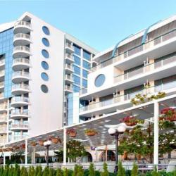 Imagine pentru Nisipurile De Aur Cazare - Litoral Bulgaria la hoteluri cu All inclusive 2022