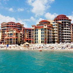Imagine pentru Hotel Menada Atrium Apartments Cazare - Litoral Elenite la hoteluri de 3* stele 2022
