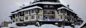 Imagine pentru Hotel Maria - Antoaneta Residence Cazare - Litoral Bulgaria la hoteluri la ski in februarie 2022