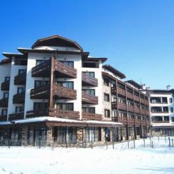 Imagine pentru Hotel Orphey Cazare - Litoral Bulgaria la hoteluri de ziua națională a romaniei 2021