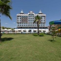 Imagine pentru Hotel Azur Resort Spa Cazare - Litoral Alanya 2022