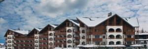 Imagine pentru Hotel Kempinski Grand Arena Cazare - Munte Bansko 2022