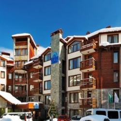 Imagine pentru Aparthotel Grand Montana Cazare - Munte Bansko 2022