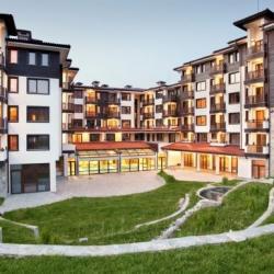 Imagine pentru Hotel Saint George Ski & Holiday Cazare - Litoral Bulgaria la hoteluri la ski in martie 2022
