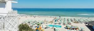 Imagine pentru Albena Cazare - Litoral Bulgaria la hoteluri de 3* stele 2022