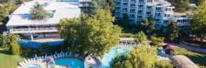 Imagine pentru Hotel Sandy Beach Cazare - Litoral Bulgaria la hoteluri de minivacanta de 1 mai 2022