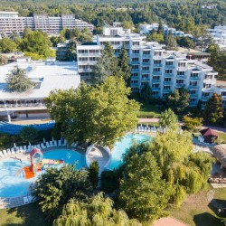 Imagine pentru Hotel Sandy Beach Cazare - Litoral Albena 2021