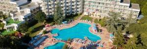 Imagine pentru Hotel Laguna Garden Cazare - Litoral Bulgaria la hoteluri de minivacanta de 1 mai 2022
