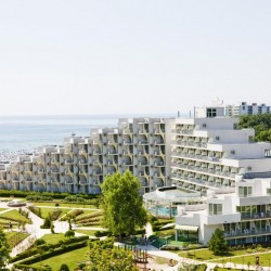 Imagine pentru Hotel Laguna Beach Cazare - Litoral Albena 2022