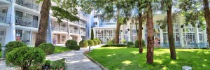 Imagine pentru Hotel Primasol Ralitsa Aquaclub Cazare - Litoral Bulgaria la hoteluri  cu copil gratuit pana in 14 ani 2022