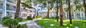 Imagine pentru Hotel Primasol Ralitsa Aquaclub Cazare - Litoral Albena 2021