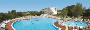 Imagine pentru Albena Cazare - Litoral Bulgaria la hoteluri  cu aquapark 2022