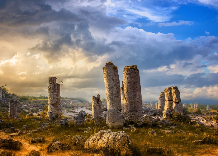 Varna Nisipurile De Aur poza