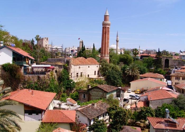 Antalya poza