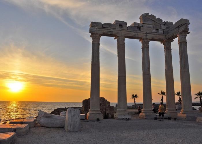 Antalya Side poza
