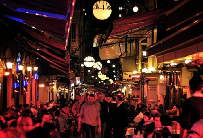 Istanbul poza