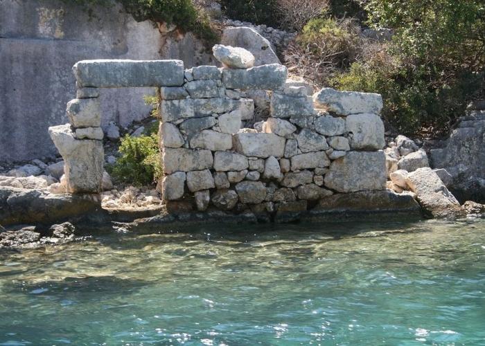 Antalya Alanya poza