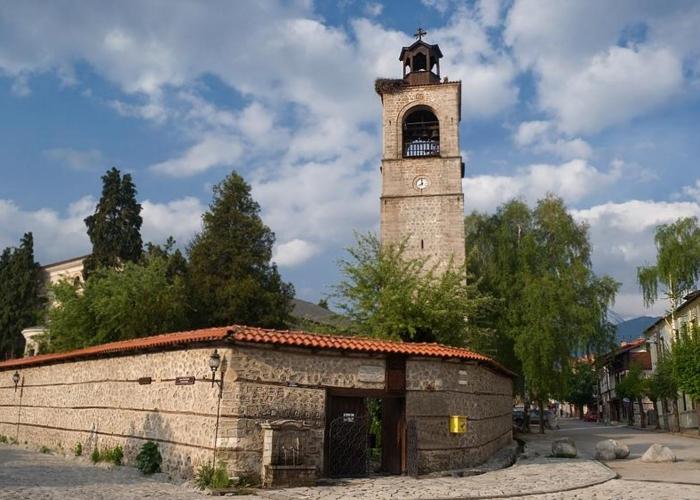 Blagoevgrad Bansko poza