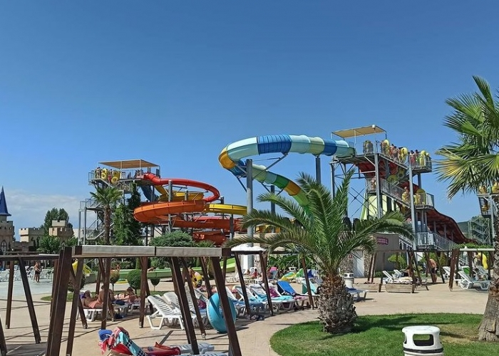 Burgas Sunny Beach poza