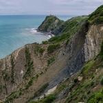 poza Capul Emine - un obiectiv turistic încărcat de mister