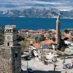 poza Antalya - cele mai populare atracții turistice