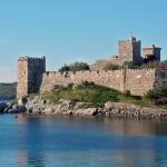 poza Descoperiti vestigiile istorice ale Bodrumului - Castelul Sf. Petru