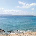 poza Akkum Beach- o locație exclusivistă din Regiunea Izmir