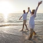 poza Albena - o destinație de vacanță ideală pentru seniori