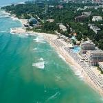 poza Alegeți hotelurile cu plajă privată din stațiunea Sf. Constantin și Elena și bucurați-vă de o vacanță exclusivistă