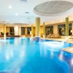 poza SPA și Wellness în hotelurile din stațiunea Sf. Constantin și Elena